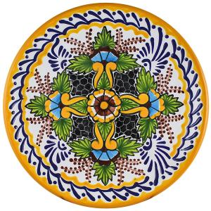 Talavera Dinnerware Collection Dinnerware Pattern 37