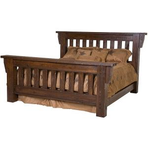 Timberwood Bed