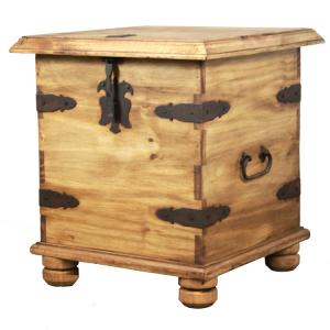 End Table Trunk
