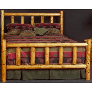 Northwoods Headboard