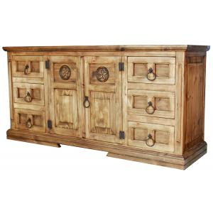 Mansion Star Dresser