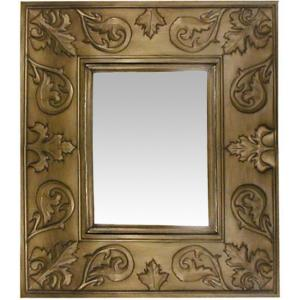 Royal Crest Mirror