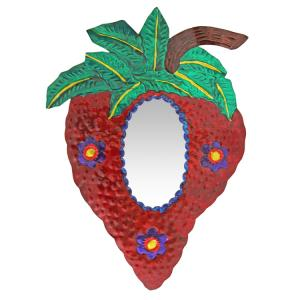 Strawberry Mirror