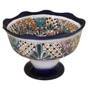 Talavera Fruit Bowl