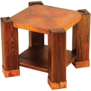 Phoenix End Table