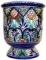 Large Talavera Planter