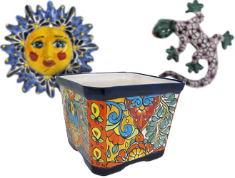 Talavera on sale