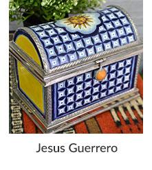 Jesus Guerrero