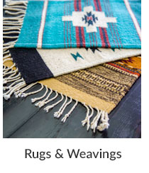Rugs & Weavings