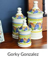 Gorkey Gonzalez
