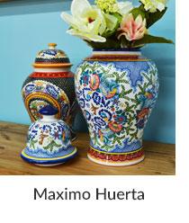 Maximo Huerta