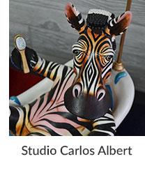 Studio Carlos Albert