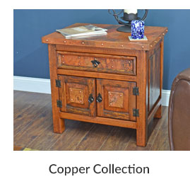 Copper Collection