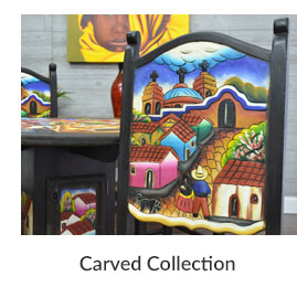 Carved Collection