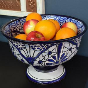 Talavera Fruit Bowls