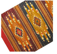 Zapotec Weavings