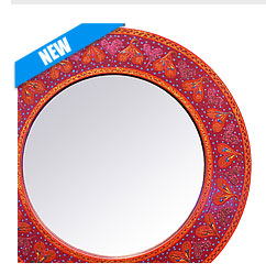 Karpastado Mirror Collection