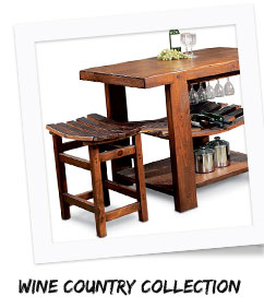 Wine Country Collection