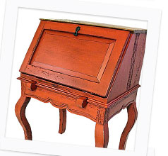 Southwest Collection French Desk