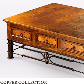 Copper Collection Furniture