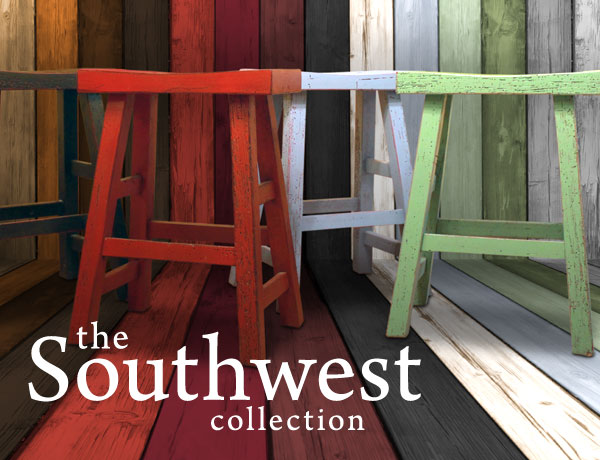 Southwest Furniture Collection