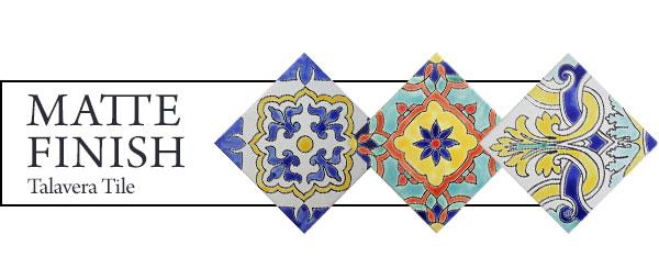 Matte Finish Tiles