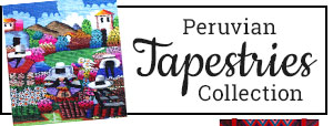 Peruvian Tapestries Collection