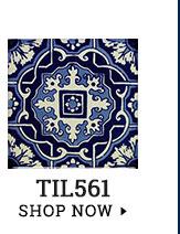 Talavera Tile - TIL561