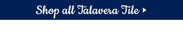 All Talavera Tiles