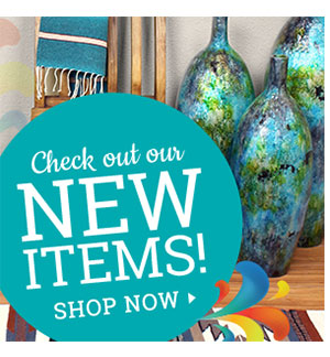 New Items - Shop Now