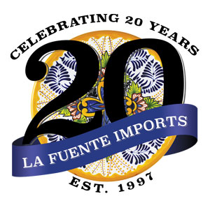 Celebrating 20 Years - La Fuente Imports 1997 to 2017