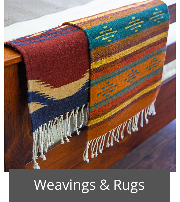 Rugs and Weavings
