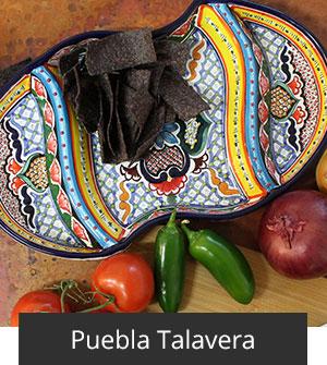 Puebla Talavera