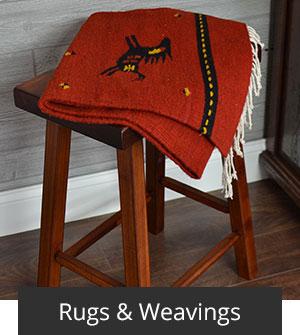 Rugs and Weavings