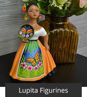 Lupita Figurines