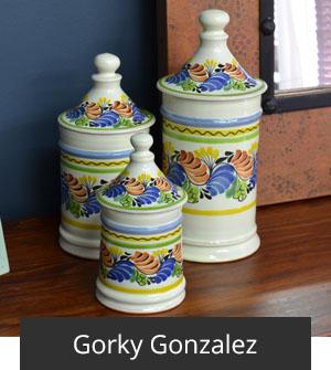 Gorky Gonzalez