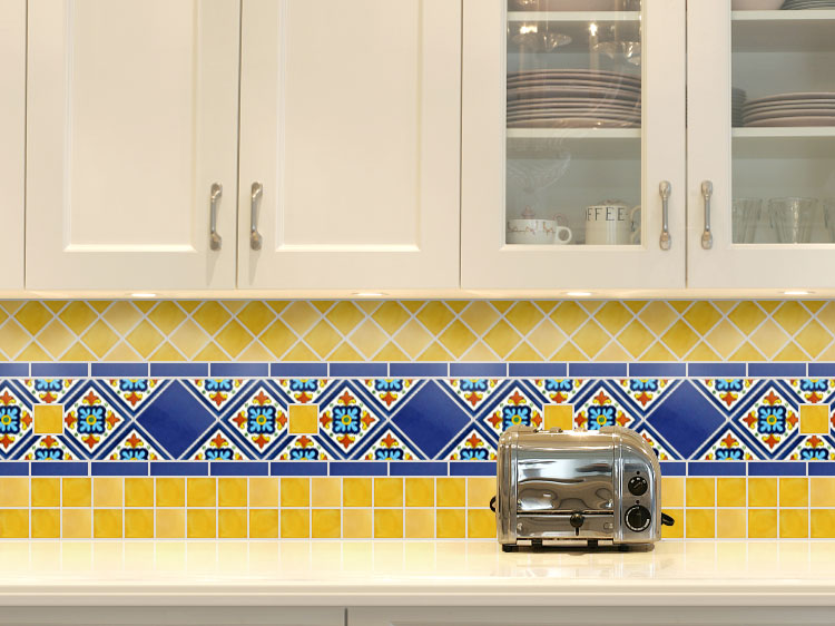talavera tile kitchen backsplash talavera tile collection talavera tile 5975