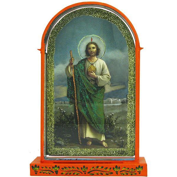 San Judas Mexican Nicho