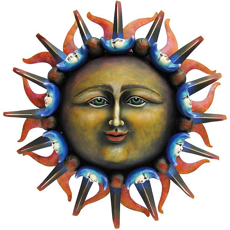 Sun & Moons