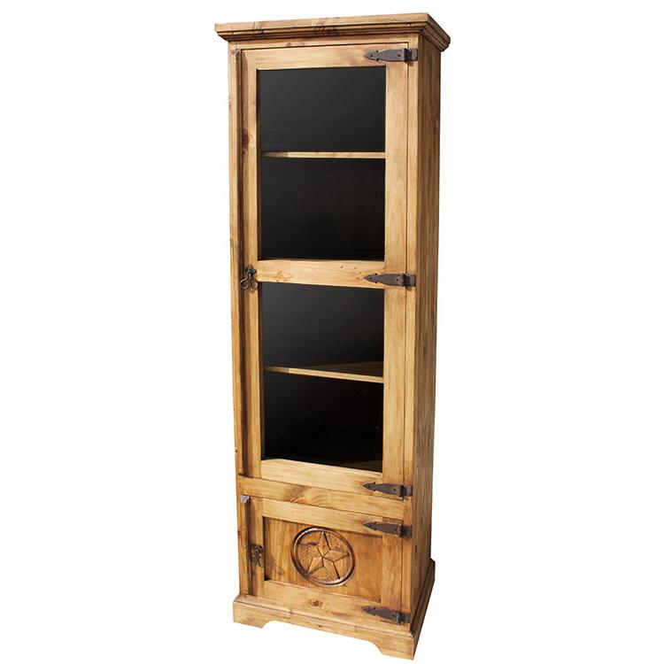 Pine Naomi Cabinet Product Photo
