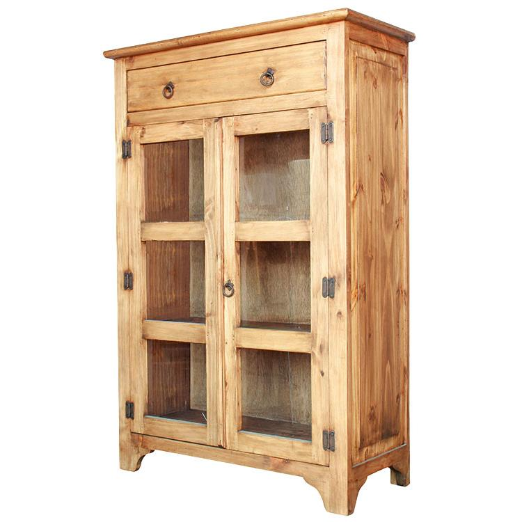 Rustic Pine Cupboard Product Photo