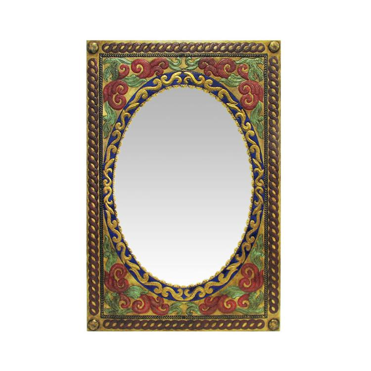 Painted Frame Product Photo