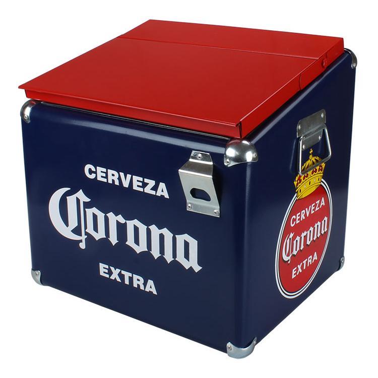 Small Corona Cooler