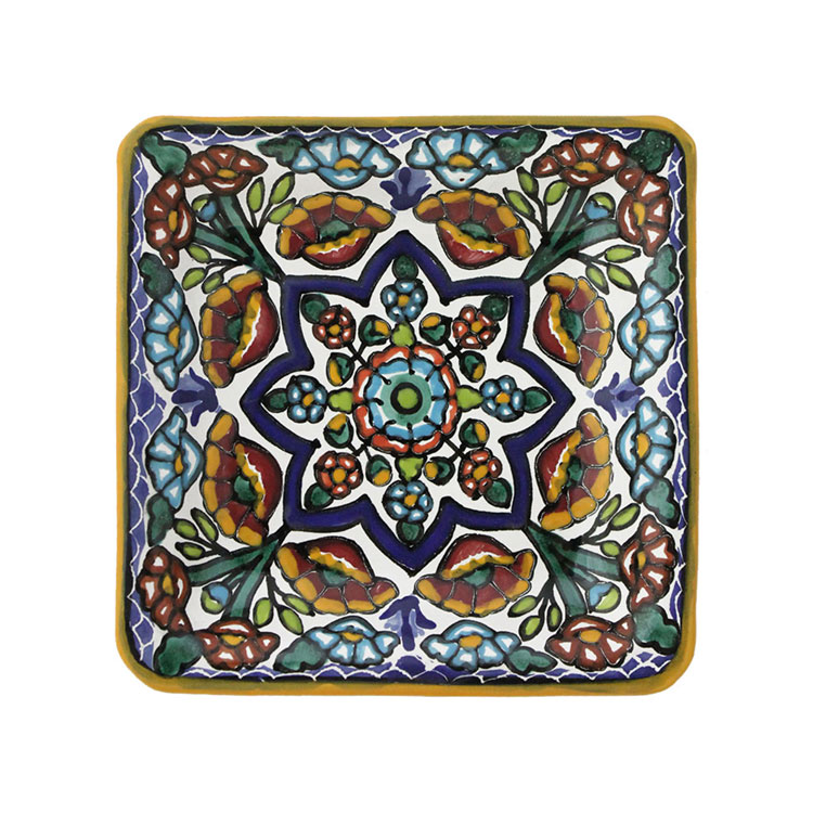 Small Talavera Tray