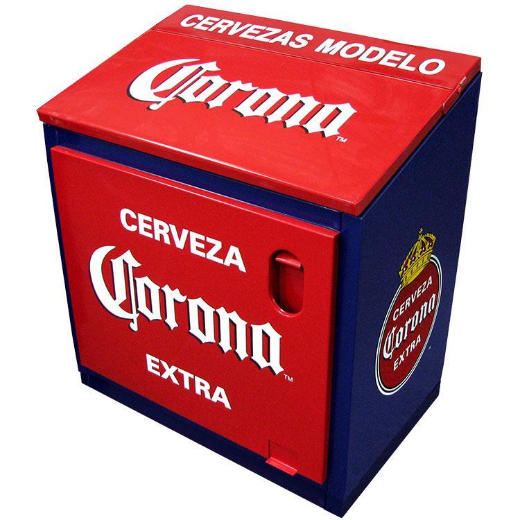 Large Corona Cooler
