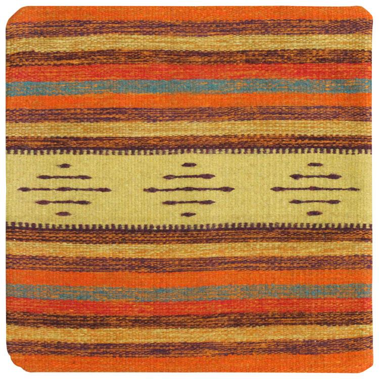 17in x 17in Zapotec Throw Pillow