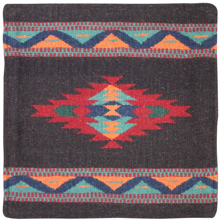 18in x 18in Southwest Throw Pillow