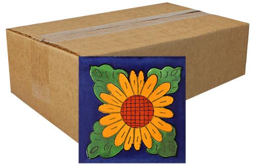 Girasol Tile Box Product Photo