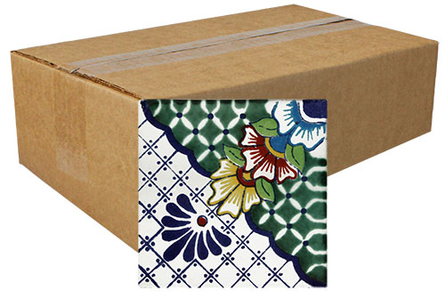 Hand Painted Tiles Product Photo
