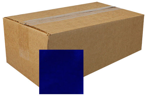Cobalt Blue Hand Painted Tiles Box  Product Photo